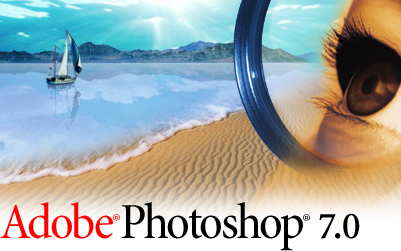 Adobe Photoshop 7.0 portable